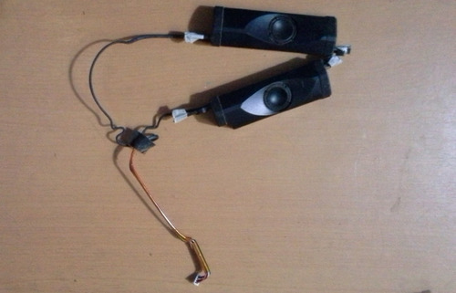 cornetas internas para laptop