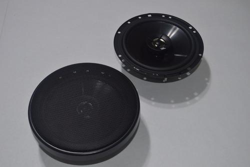 cornetas jbl stage 602 de 6 1/2 - 45 rms-135 watts - por par