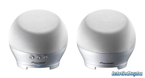 cornetas pioneer usb 2.0 para lapto o pc mod. s-mm251