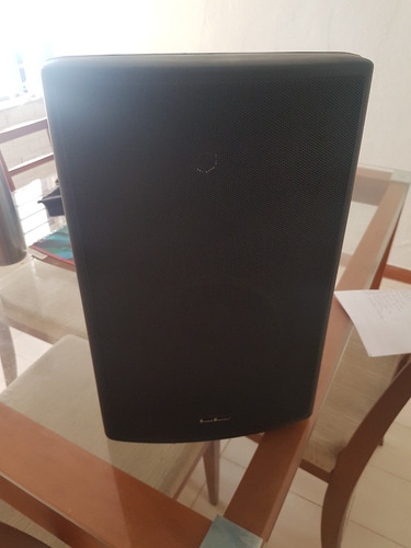 cornetas sound barrier mr8000 hilo musical