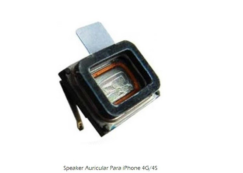 cornetas speaker para iphone 4g y 4s