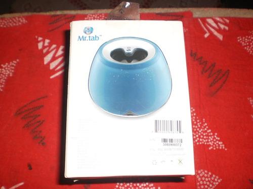 cornetas wireless speaker