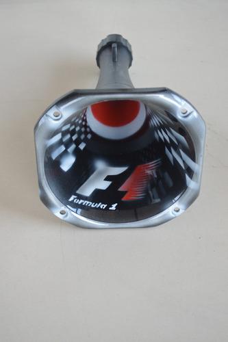 corneteira corneta personalizada grafitada (f)
