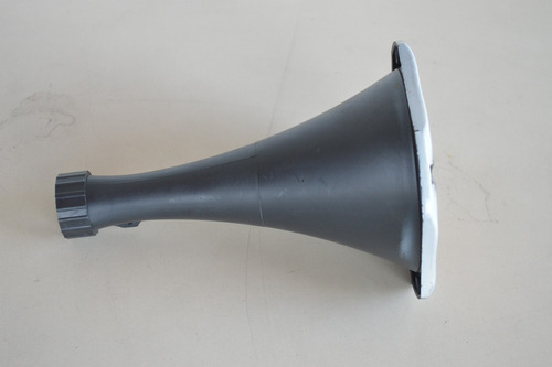 corneteira corneta personalizada grafitada (g)