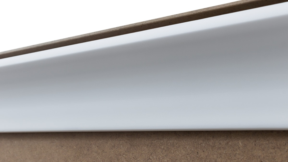 Cornisas o moldura de poliestireno estruido 50 x 50 - Molduras de poliestireno ...