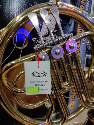 corno frances instrumentos