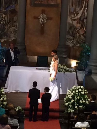 coro para bodas sancta maria