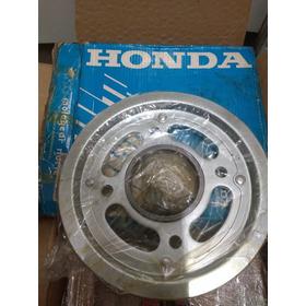 Coroa Cb 400 Original Honda!!!!
