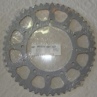 coroa crf 250 50 dentes