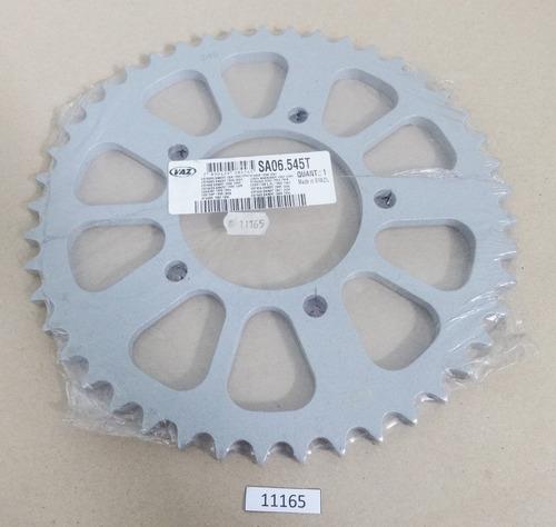 coroa gsx 600f (89-04) 45d - vaz - 11165