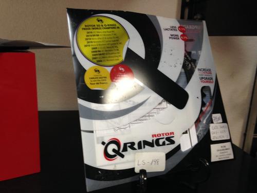coroa rotor qrings mtb oval bcd-120 38t