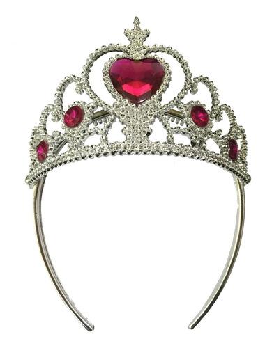 coroa tiara festa