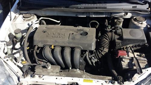 corolla 03 al 08 1.8 auto partes repuestos refacciones yonke