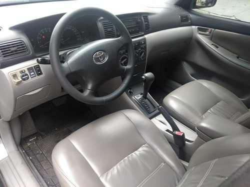 corolla 1.8 16v xei aut. 4p 2006