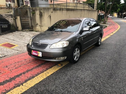 corolla 1.8 xei 16v 4p manual