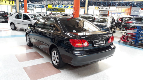 corolla 1.8 xei gasolina 4p manual 2003/2003