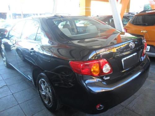 corolla 1.8 xli 2011 autom