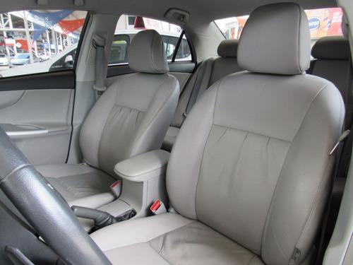 corolla 2.0 16v xei flex aut. 4p 2013