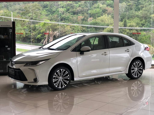 corolla 2.0 vvt-ie flex altis direct shift