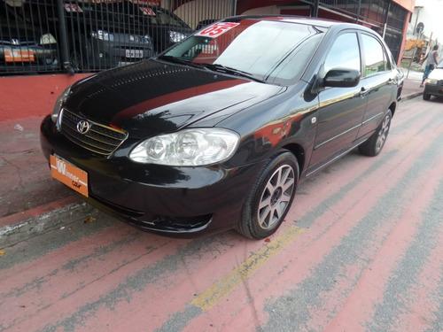 corolla 2005 automatico