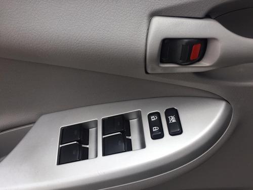 corolla - 2013 / 2014 1.8 gli 16v flex 4p automático 2014