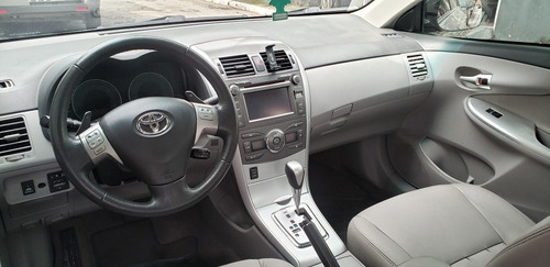 corolla  2014  2.0 16v xei flex aut. 4p