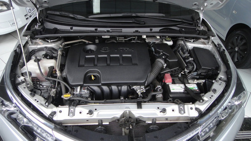 corolla altis 2.0 aut 2015, top linha, revisado, único dono