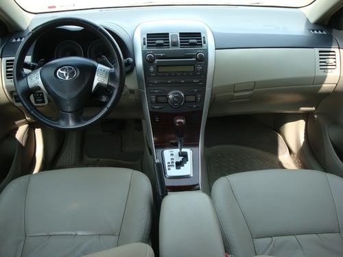 corolla altis 2012 automático