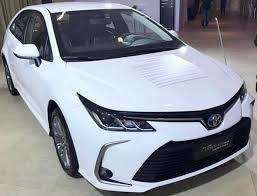 corolla altis hybrid premium 2020 0km - racing multimarcas