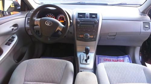 corolla gli 1.8 flex 2011 automático