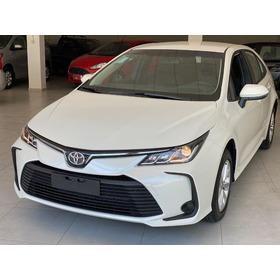 Corolla Gli 2.0 ( 2020/2020 ) Okm R$ 96.899,99