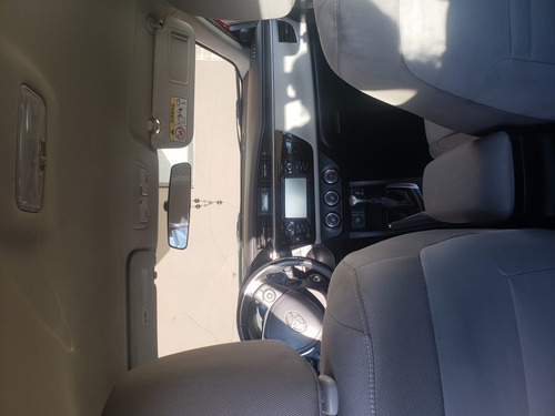 corolla le cvt. control audio al volante cruze control