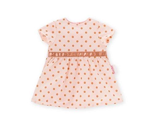 corolla my classic 14 vestido de oro rosa