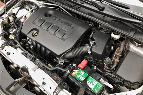 corolla sedan 2.0 dual vvt-i flex xei multi-drive s