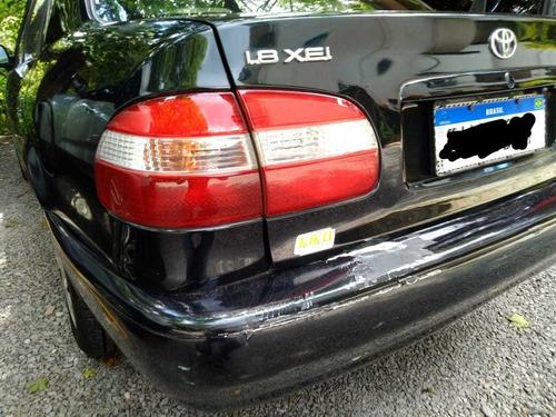 corolla xei 1.8 automático 1999
