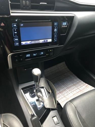 corolla xei 2.0 aut 2019/19