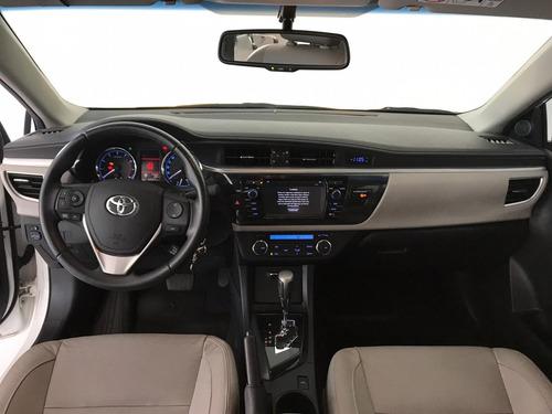 corolla xei 2.0 aut