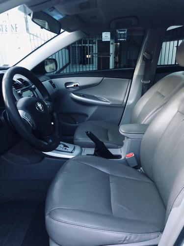 corolla xei 2.0 aut flex 2012
