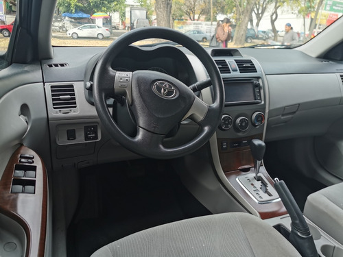 corolla xle impecable 2013