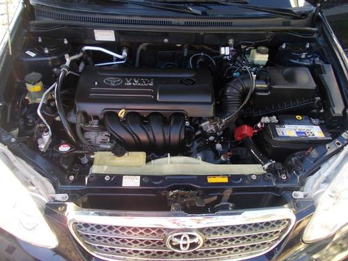 corolla xli 2007 automatico