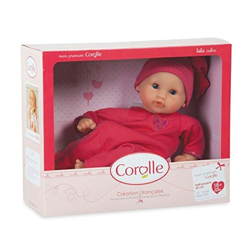 corolle mon premier bebe calin grenadine doll