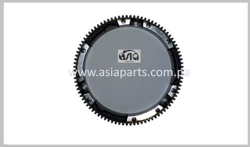 corona de motor de arranque para chevrolet cmv / cmp