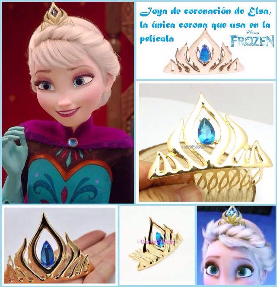 Corona Elsas