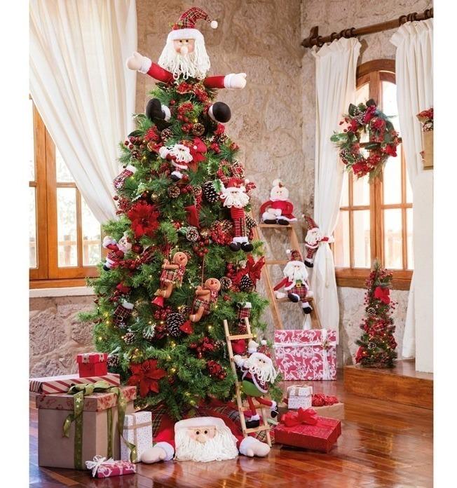 Imagenes De Navidad 2019.Corona Iluminada Navidad 2019 Home Interiors