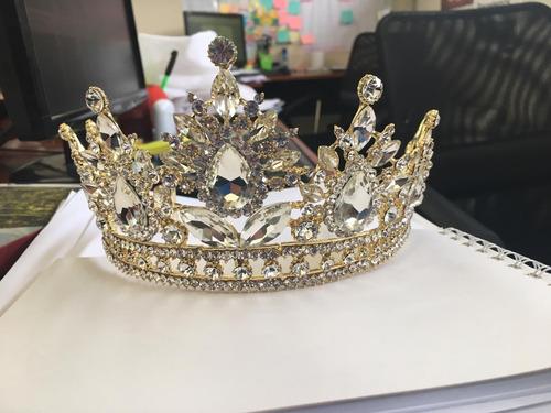 corona para reinas .muy fina