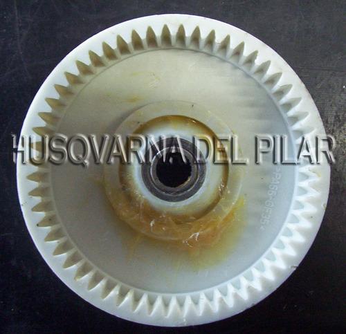 corona piñón para electrosierra mc culloch electramac