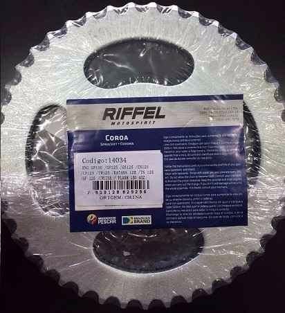 corona riffel morini pumita dadalt juki j2l 50 38z o 41z