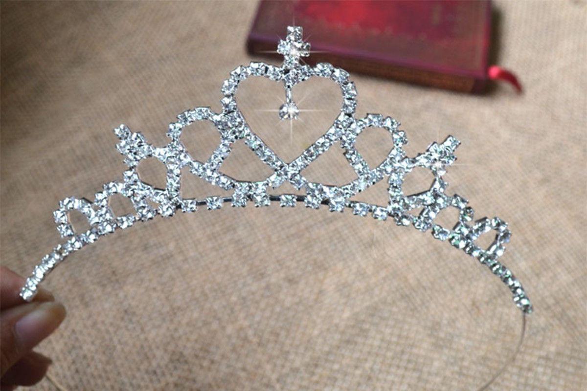 Corona Tiara Diadema Para Ni 241 A Princesa 149 99 En