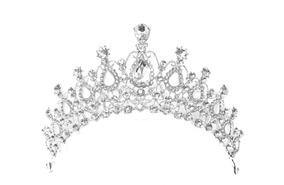 3086fb6540 Tiaras Y Coronas Boda Xv A Os De Princesas Reales Y Reinas ...