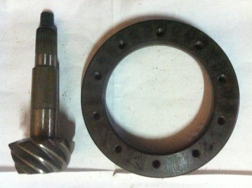 corona y piñón 43x10 chev luv dmax 3.0 diésel 4x2 4x4(tp8904